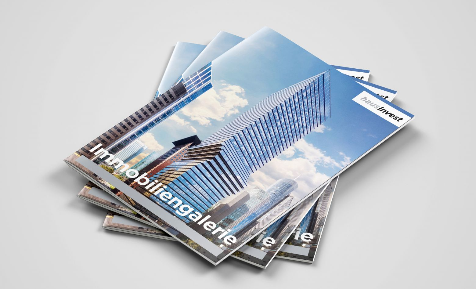 hausinvest_Immobiliengalerie Cover